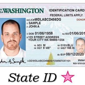 State ID (REAL ID) 取得のすすめ【グリーンカード面接準備】