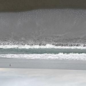 湘南サーフ と早川漁港でチョイ投げ