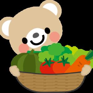 もりもり温野菜が食べられる、日本風ごまだれ!
