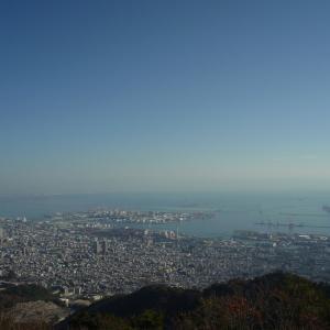 GXR持って摩耶山を撮ってきた