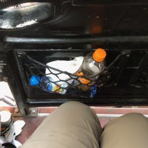 楽園を求めてゴミのバスに乗ってモンバサへ。ついでにナイロビ最安ホテルのご紹介