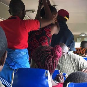 ムベヤを超え、タンザニアからマラウイへ陸路で越境