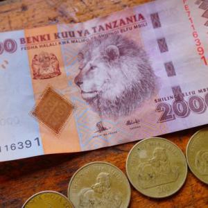 タンザニア9日間のかかった費用総額はいくら!?