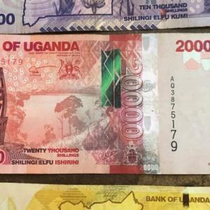 ウガンダ6日間のかかった費用総額はいくら!?
