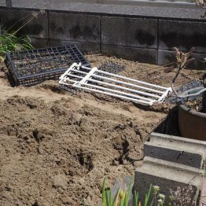 家庭菜園の準備