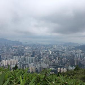 高温多湿の香港、水2リットルは必要?