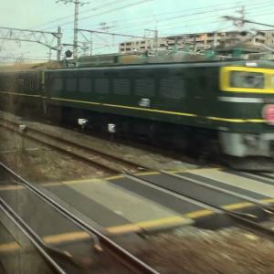 日本唯一のランチ営業を堪能 夫婦で全線完乗 2010年10月 トワイライトで小樽へ -3