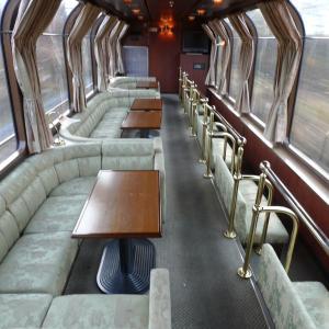目覚めれば北海道 夫婦で全線完乗 2010年10月 トワイライトで小樽へ -7