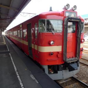 希少ラムと老舗料理旅館 夫婦で全線完乗 2011年7月 天売・焼尻 -2