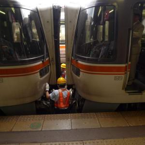 高山一泊旅行 夫婦で全線完乗 2011年9月