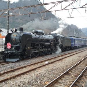 群馬の鉄道乗りつぶし 夫婦で全線完乗 2012年12月