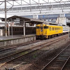九州新幹線で鹿児島へ 夫婦で全線完乗 2013年4月 南九州-4(完)