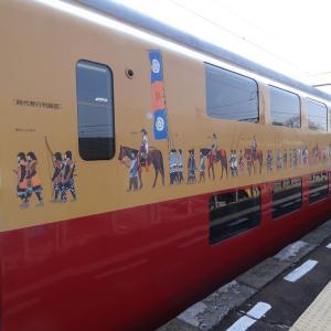 ダブルデッカーエクスプレスに乗車 2013年9月 立山黒部 -6