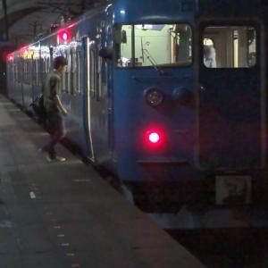 帰り道はトンネル駅で途中下車 2013年9月 立山黒部 -7