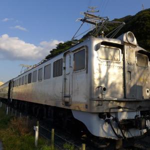 関門海峡と意外な鉄道線 2013年10月 北九州乗りつぶし -3