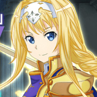 【SAOIF】「SAO アリシゼーション WoU」のアニメ放送記念「【アンコール】猛訓練イベント VSアリス」開催
