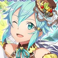 【SAOIF】様々な衣装をまとった★4スキルレコード「ブリリアントオーダー」が登場!