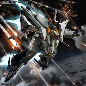 【ガンプラ】Amazonで「HGUC 機動戦士ガンダム 閃光のハサウェイ Ξガンダム  1/144スケール」予約開始!