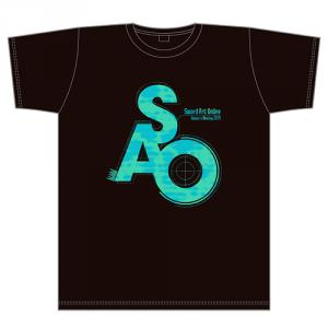 【SAOグッズ】SAOゲーム攻略会議2019 オフィシャルTシャツ が再販されました!