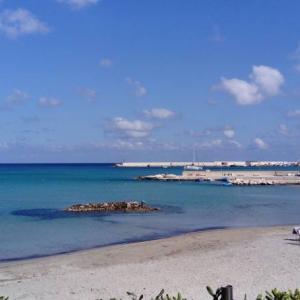 10月のアドリア海ドライブ - ROCA VECCHIA & OTRANTO  -