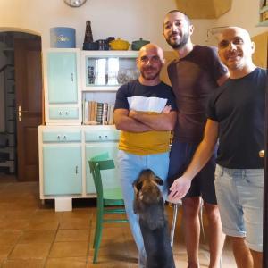 La dispensa パオロさんによるオンラインクッキングクラスのご案内!