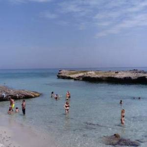 サレントの海 -Melendugno-