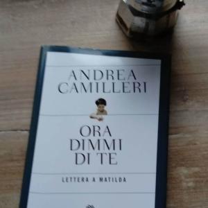 追悼 マエストロ アンドレア・カミッレーリ