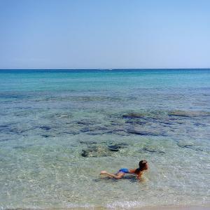 サレントの海 -カンポマリーノ-