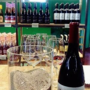 海の味がする赤ワイン プリミティーボ