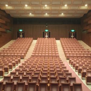 コンサートが中止のまま・・・再開はいつ?