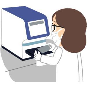 『PCR検査』を自由に受けられるようだけど?