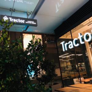 Tractor Foods(ヘルシーデリ)