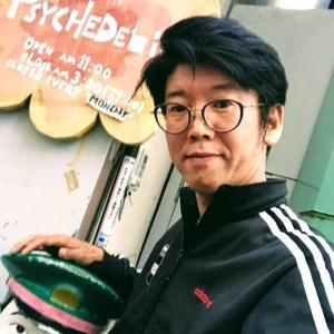 北見【サイケデリック】本格始動!アンオフィシャルガイド「.doto」応援!