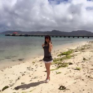 グアム ココス島はきれいではなかった話