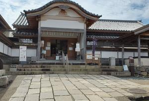 その防衛力は日本有数『丹波篠山城』とその城下町を巡る