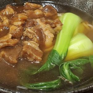台湾料理も中国料理も『媽媽菜館 六花』