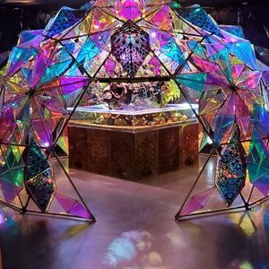 金魚+アート=金魚ミュージアム