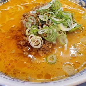 担々麺だけじゃない。メニュー豊富な『タンタン麺一番亭』