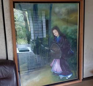 新田義貞と滝口入道。二つのエピソードが眠る『滝口寺』