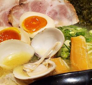 滋賀のラーメン屋『十二分屋』が京都へついに上陸