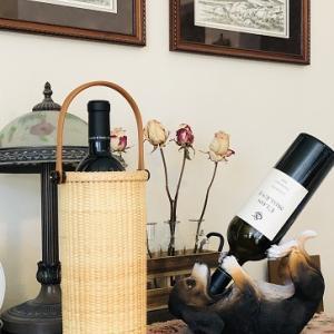 ワインクーラー & ペンダントの装飾