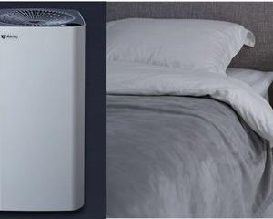 世界最強レベルを謳う空気清浄機