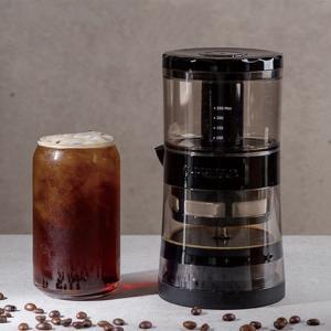 4分で水出しコーヒーがつくれるコーヒーメーカー