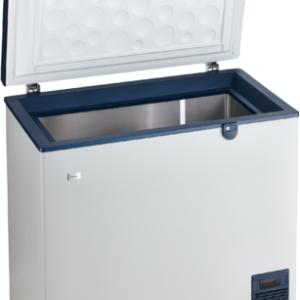マイナス50℃の低温設定ができる冷凍庫