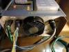 Collins HF8023-AMP--電源間・他ケーブル状況