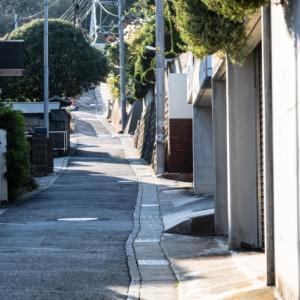 あなたの家の前の道路も、1度調べておこう!見た目じゃわからない道路の種類。資産価値が変わります。