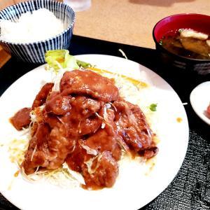 やっぱりおいしいごはんが一番…和食・JR山手線【代々木駅】徒歩7分