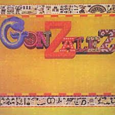 Gonzalez  なんか似てるかも