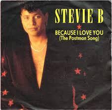 Stevie B  バラード  大谷7号