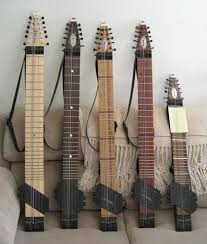 Stick 弦楽器 ハルペジ